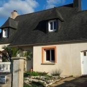 vente Maison / Villa 6 pièces Saint-Renan