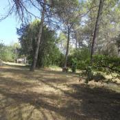 Terrain 757 m² Sainte-Anastasie-sur-Issole (83136)