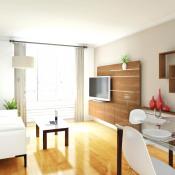 vente Appartement 3 pièces Caluire-et-Cuire