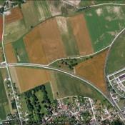 Terrain 880 m² Arc-et-Senans (25610)