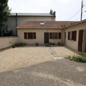 Viry Châtillon, 83 m2