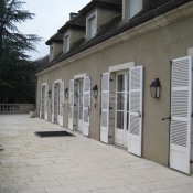 Beaune, Old house 9 rooms, 280 m2