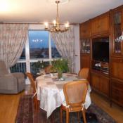 Le Havre, Apartamento 4 assoalhadas, 87 m2