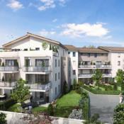 produit d'investissement Appartement 3 pièces Villette-d'Anthon