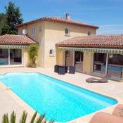 vente de prestige Maison / Villa 7 pièces Fayence