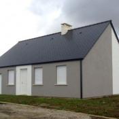 Maison 5 pièces + Terrain Vimoutiers