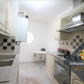 Vente appartement Pont de cheruy 168 800€ - Photo 3