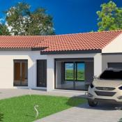 Maison 3 pièces + Terrain St Esteve