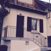 location Maison / Villa 3 pièces Noisy le Grand