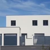 Aubière, Maison contemporaine 6 pièces, 150 m2