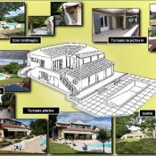 Gleizé, Villa 9 pièces, 220 m2