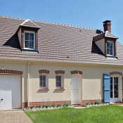Terrain 300 m² Montmagny (95360)