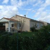 vente Maison / Villa 4 pièces Aubeterre-sur-Dronne