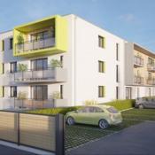 Vente appartement Deville les Rouen