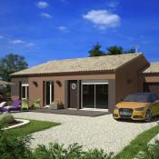 Maison avec terrain  94 m²