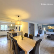 Plabennec, Contemporary house 7 rooms, 200 m2