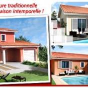 Terrain 422 m² Cléon-d'Andran (26450)