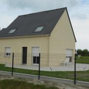 Maison 6 pièces + Terrain Pernay