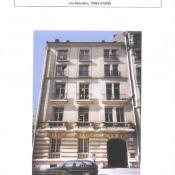 location Immeuble Paris 16ème