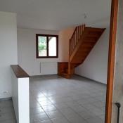 Baudrières, Maison de village 4 pièces, 65 m2