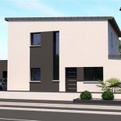 Maison 6 pièces + Terrain Orgères