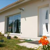 vente Maison / Villa 6 pièces Biscarrosse