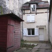 Troyes, casa de ciudad  3 habitaciones, 44,28 m2