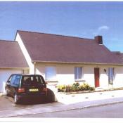 Terrain 354 m² Bouee (44260)