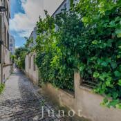 Paris 18ème, Appartement 7 pièces, 250 m2