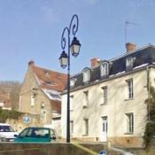 location Appartement 2 pièces Dampierre en Yvelines