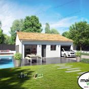 Maison avec terrain Port-la-Nouvelle 73 m²