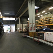 location Local commercial Louvres