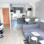 Perrigny lès Dijon, Appartement 2 pièces, 43,38 m2