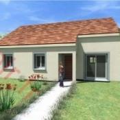Maison 4 pièces + Terrain Balbigny