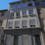 produit d'investissement Immeuble St Etienne