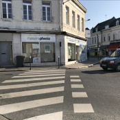 Vente local commercial St quentin 233200€ - Photo 1