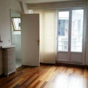 vente Appartement 1 pièce Paris 17ème