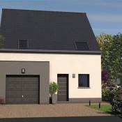 Maison avec terrain Le Petit-Fougeray 88 m²