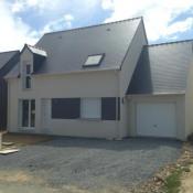 Maison 6 pièces + Terrain Cailly