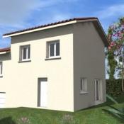 vente Maison / Villa 4 pièces Dagneux