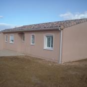 Maison 5 pièces + Terrain Montberon