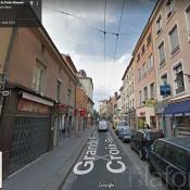 Lyon 4ème, 100 m2