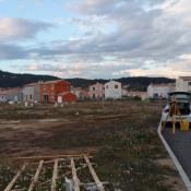 Terrain 389 m² Pignans (83790)