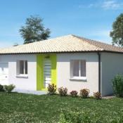 Maison 4 pièces + Terrain Chouzé-sur-Loire