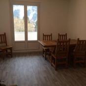 Chamonix Mont Blanc, Appartement 3 pièces, 54 m2
