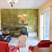 Mimizan, Appartement 3 pièces, 48 m2