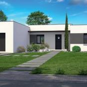 Maison 4 pièces + Terrain Arsac