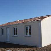 Maison 6 pièces + Terrain Montbeton