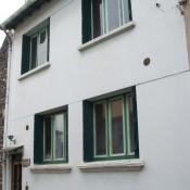 Mozac, Maison de ville 3 pièces, 60 m2