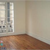 location Appartement 1 pièce Paris 16ème